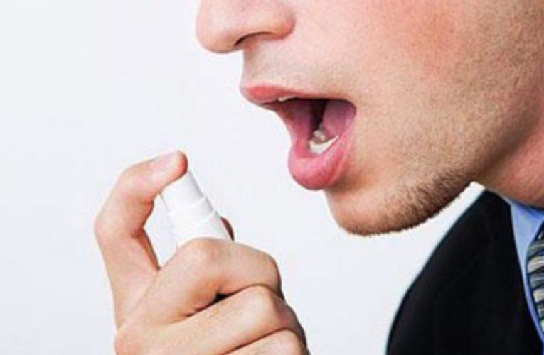 [新聞] 口臭味道不單一種,3種氣味3種疾病,別忽視,早瞭解早預防